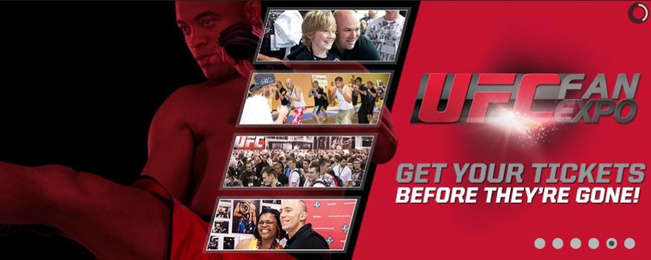 UFC fan expo (1)