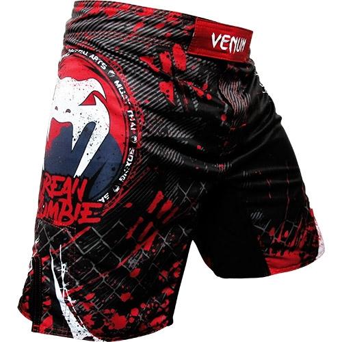 "Fight short venum Chan Sung Jung ""The Korean Zombie"""