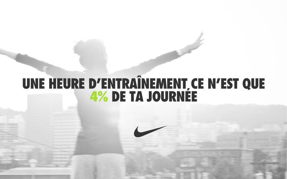 Nike Credo