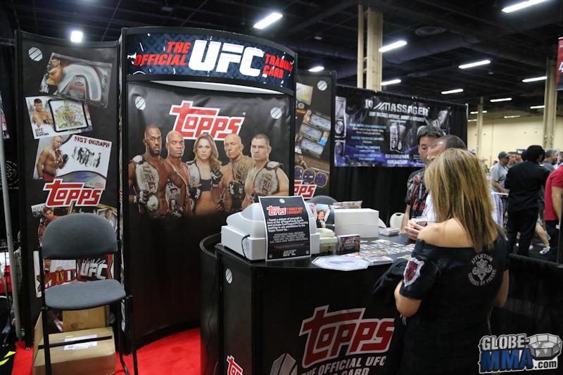 UFC Fan Expo 2013  (20)