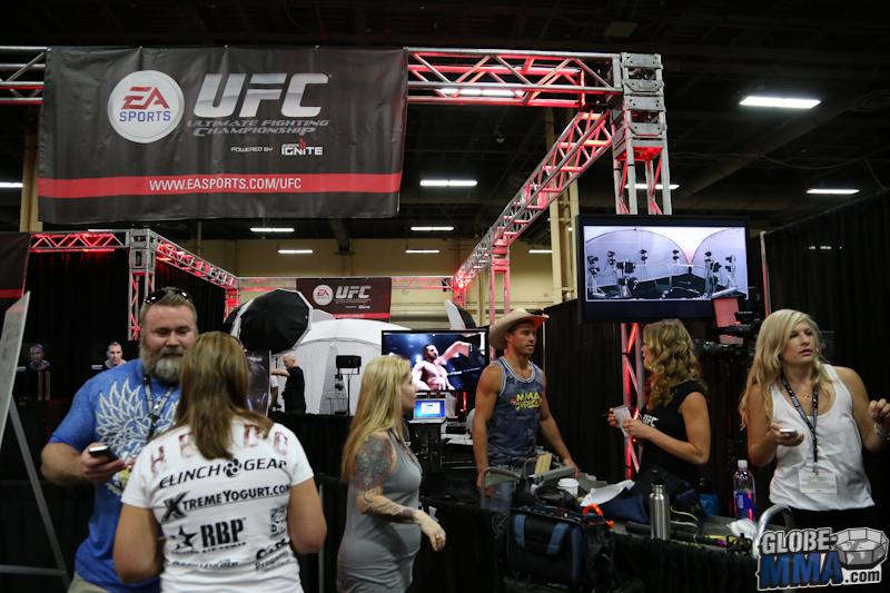 UFC Fan Expo 2013  (22)