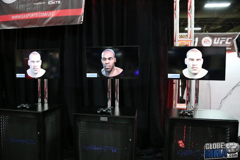 UFC Fan Expo 2013  (23)
