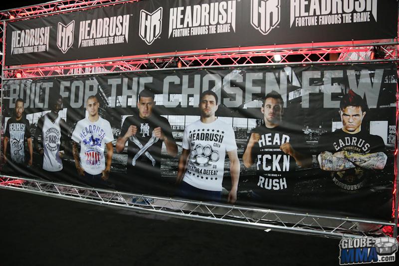 UFC Fan Expo 2013  (25)