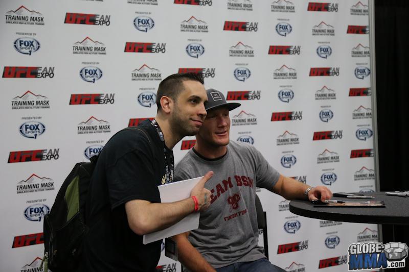 UFC Fan Expo 2013  (26)