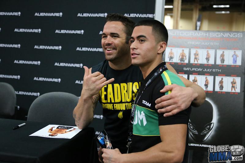 UFC Fan Expo 2013  (32)