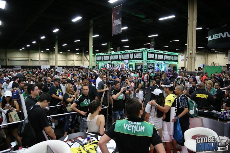 UFC Fan Expo 2013  (34)