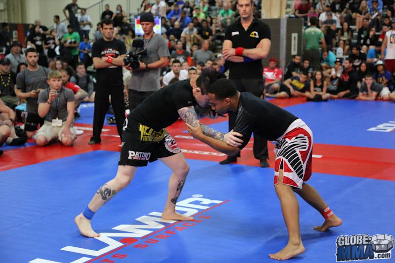 UFC Fan Expo 2013  (37)