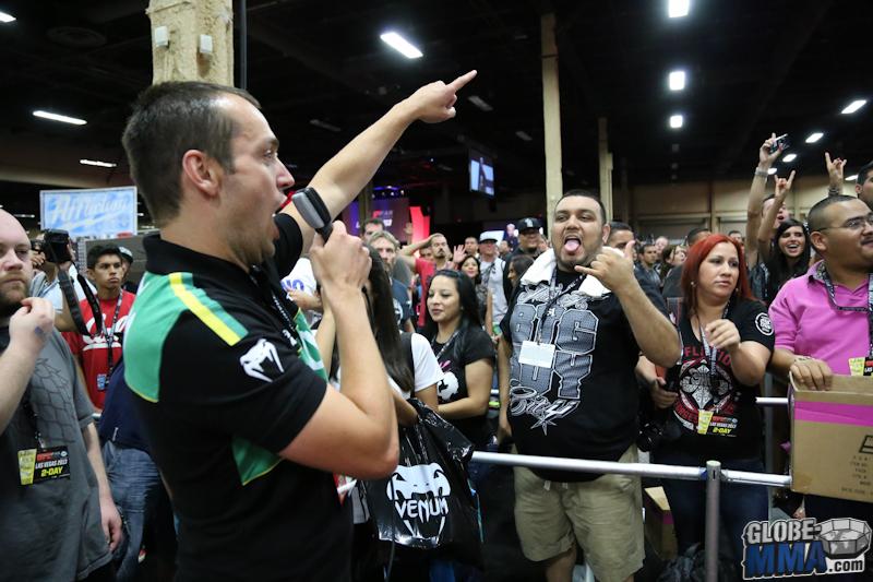 UFC Fan Expo 2013  (40)