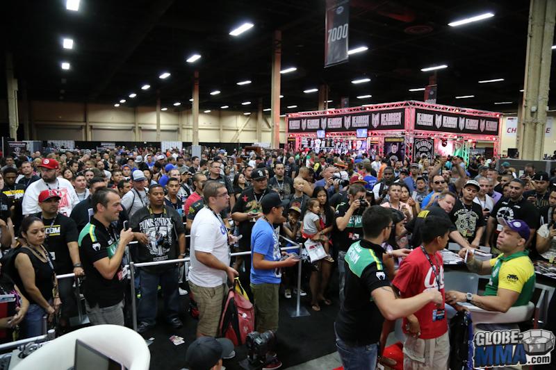 UFC Fan Expo 2013  (44)