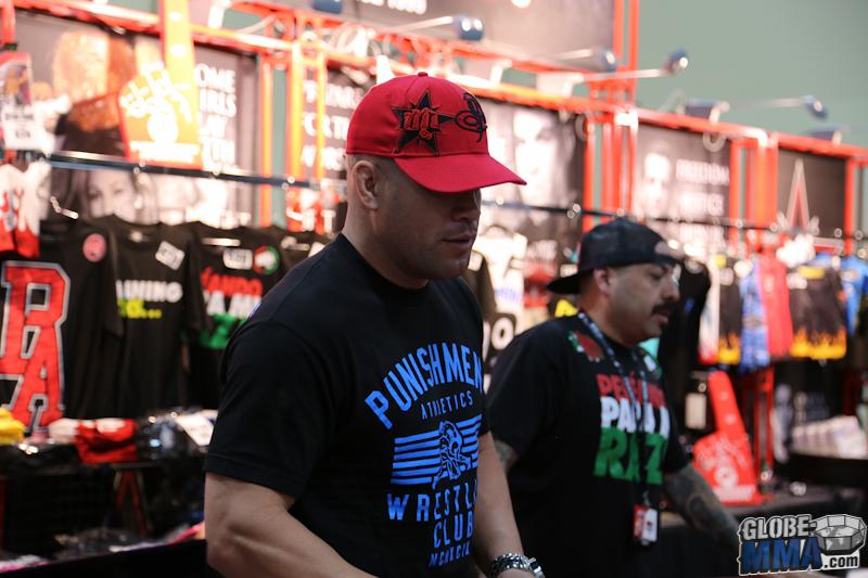 UFC Fan Expo 2013  (48)