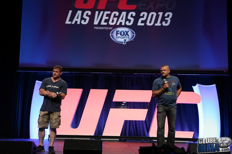 UFC Fan Expo 2013  (50)