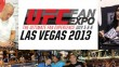 UFC Fan Expo 2013 : le reportage [part1/2]