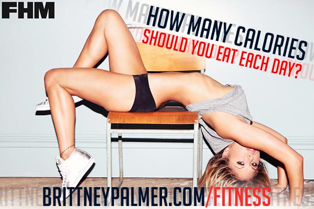 Brittney Palmer.com 2
