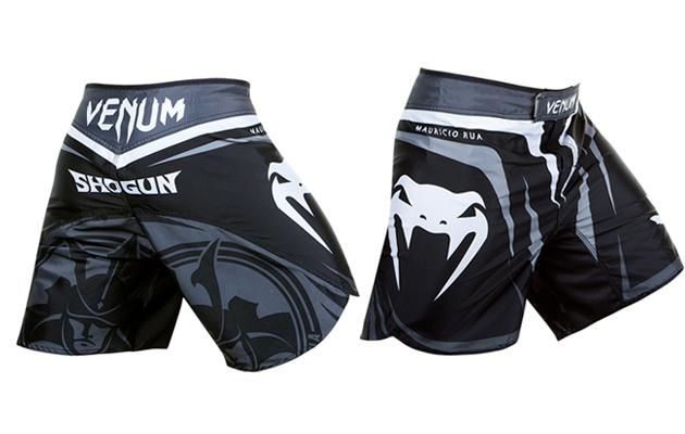 Fightshort-Venum-Shogun-black