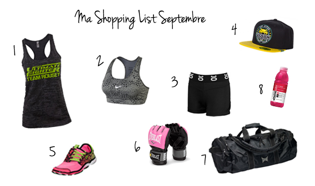 Septembre-Shopping-List-Globe-MMA-Chronique-féminine