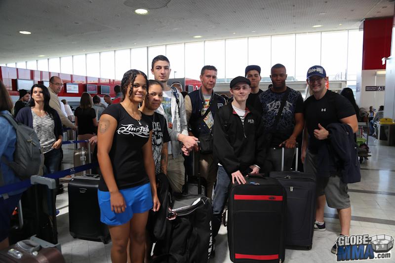 TST Las Vegas MMA Experience 2013 (1)