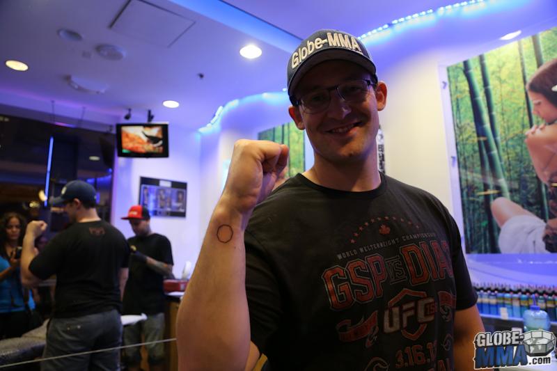 TST Las Vegas MMA Experience 2013 (109)
