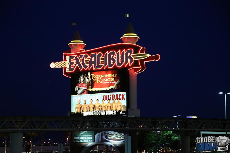 TST Las Vegas MMA Experience 2013 (12)
