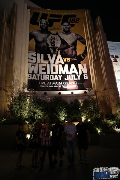 TST Las Vegas MMA Experience 2013 (19)