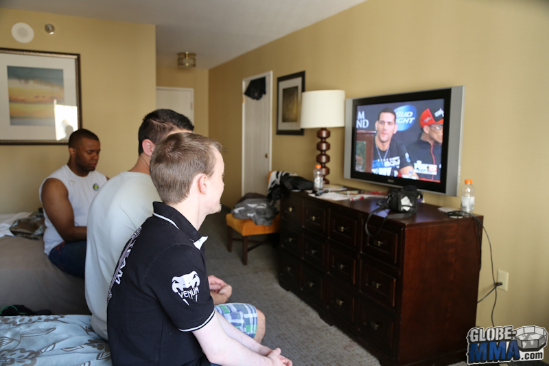 TST Las Vegas MMA Experience 2013 (20)