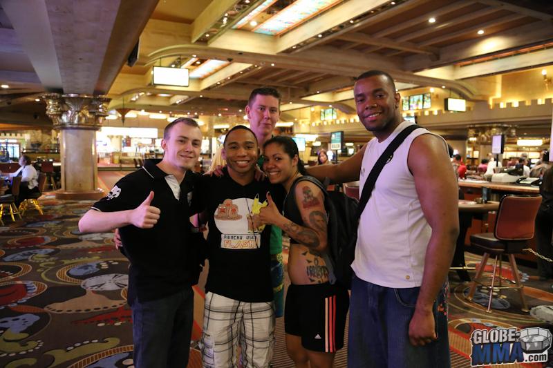TST Las Vegas MMA Experience 2013 (23)