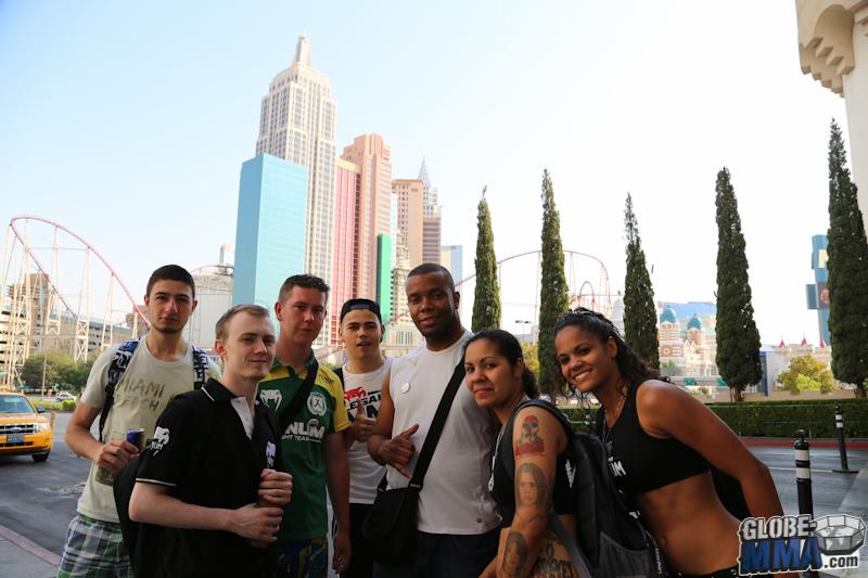 TST Las Vegas MMA Experience 2013 (24)