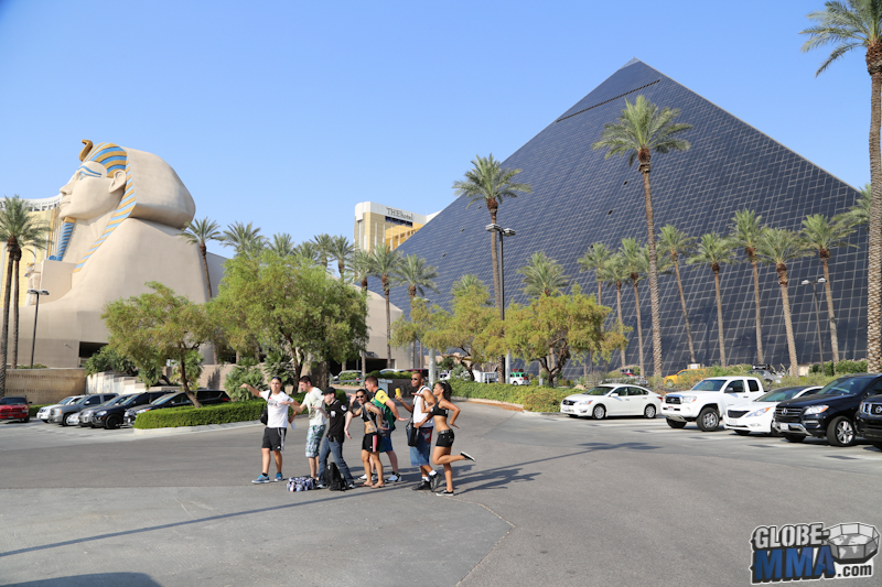 TST Las Vegas MMA Experience 2013 (25)