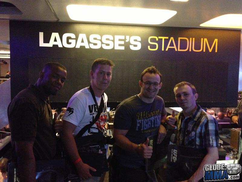 TST Las Vegas MMA Experience 2013 (31)