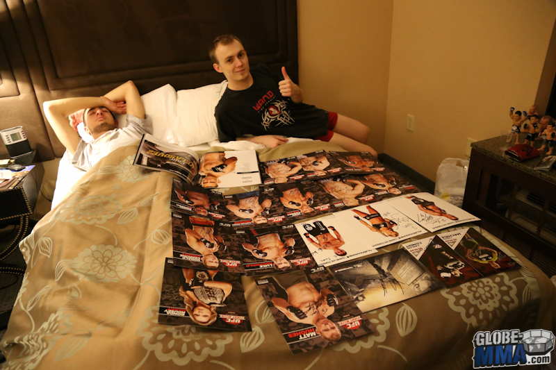 TST Las Vegas MMA Experience 2013 (67)