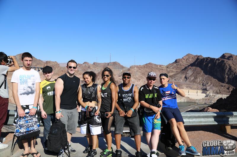 TST Las Vegas MMA Experience 2013 (69)