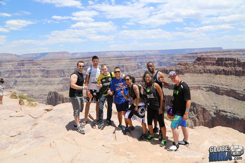 TST Las Vegas MMA Experience 2013 (73)