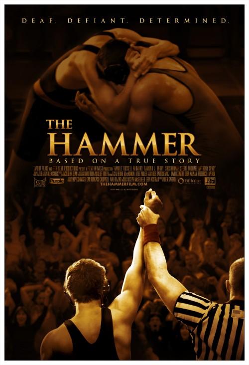 The Hammer movie 2