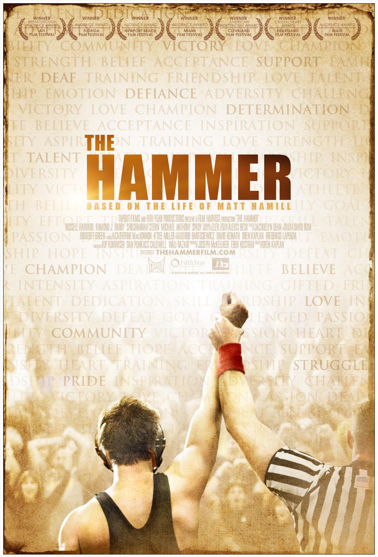 The Hammer movie
