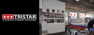 Tristar Montreal Firas Zahabi