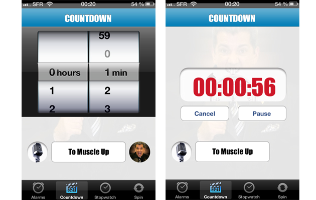 Bruce-Buffer-Its-time-countdown
