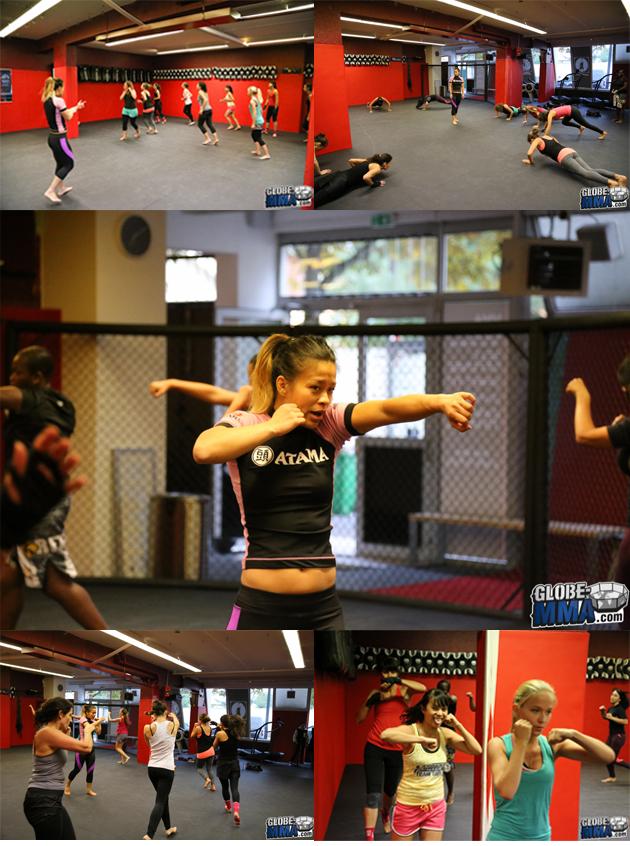 MMA-feminin-Platinium-Tevi-Say-2