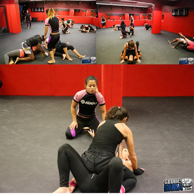 MMA-feminin-Platinium-Tevi-Say-9
