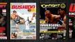 La revue de presse de Globe-MMA (septembre)