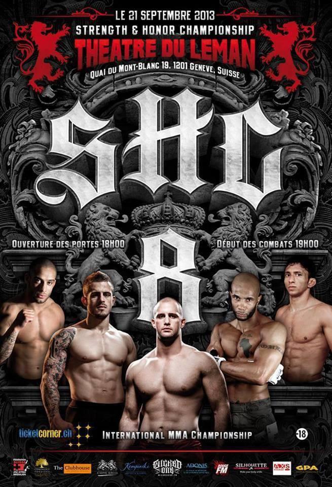 SHC-8_Poster