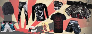 Samourai-Outfit-by-Globe-MMA