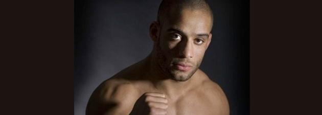 Sponsoring-Norman-Paraisy-Globe-MMA