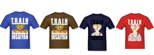 T-shirt-Super-Saiyan-DBZ