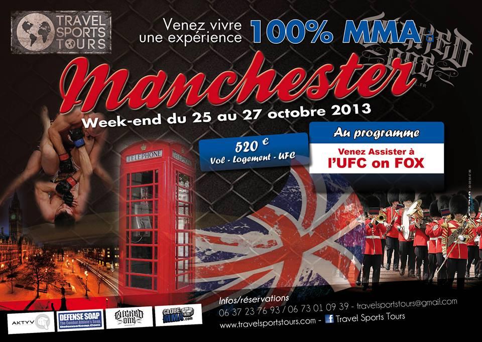 TST Manchester