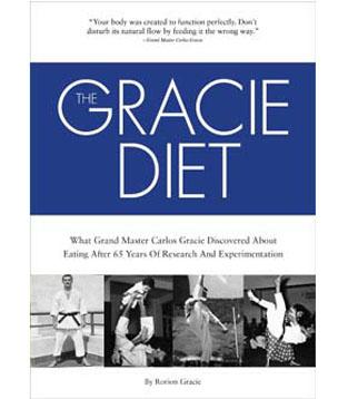 Gracie Diet Book