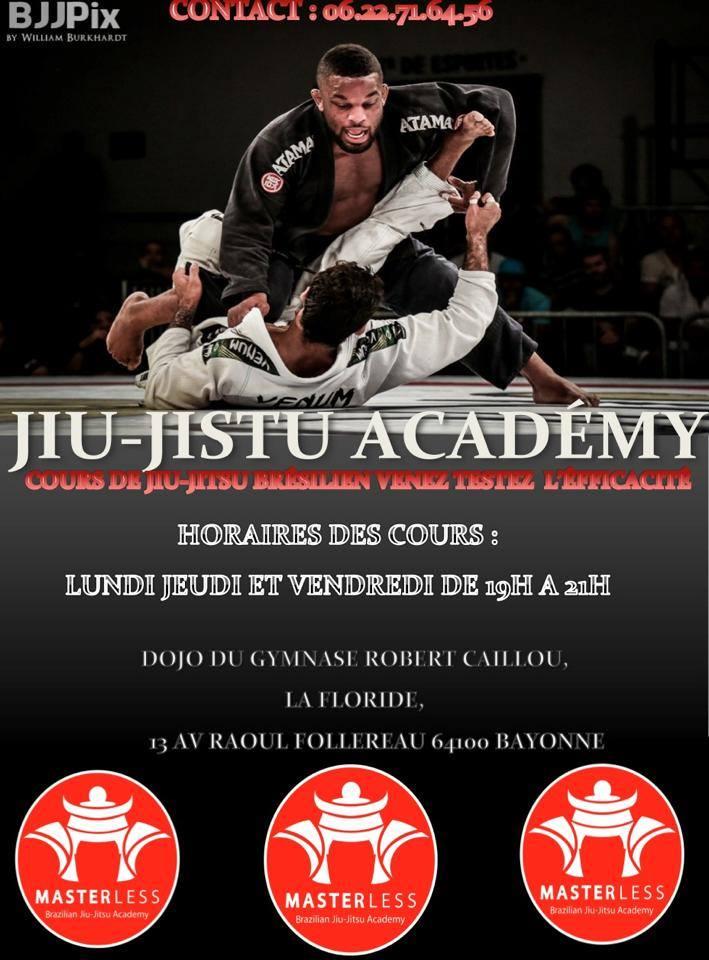 Masterless Academy Bayonne
