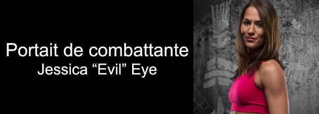 Portrait-de-combattante-Globe-MMA-Jessica-Evil-Eye