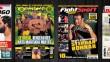 La revue de presse de Globe-MMA (octobre)