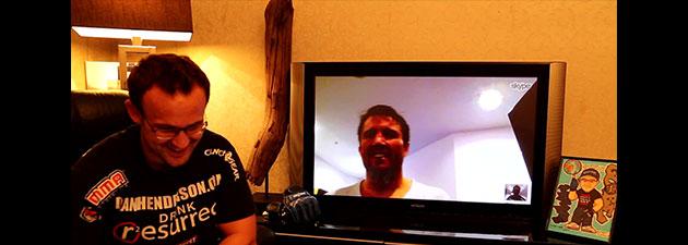 Interview-Chael-Sonnen-UFC-167