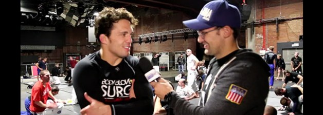 Jake-Ellenberger-interview-ufc-singapour
