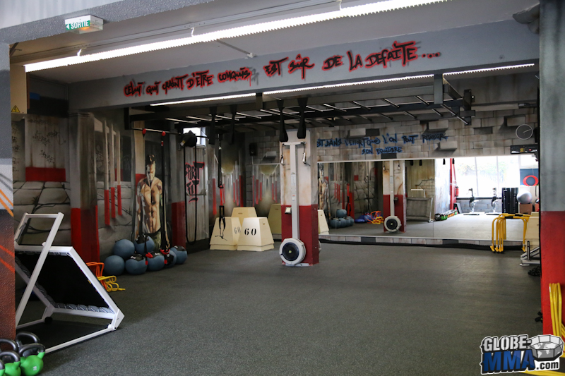 Platinium Hybrid Training Center (14)